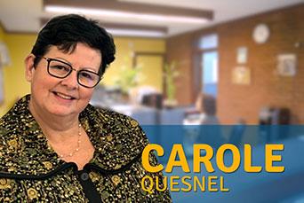 Carole Quesnel