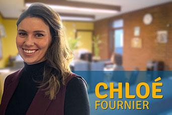 Chloé Fournier