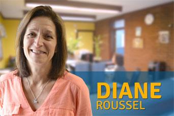 Diane Roussel