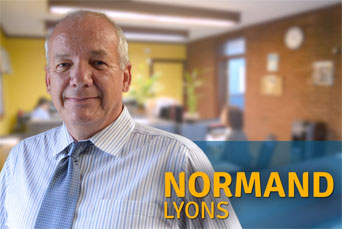 Normand Lyons